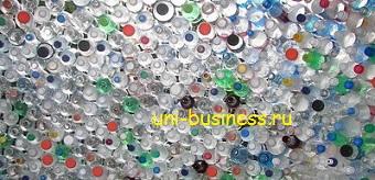 Бизнес переработка отходов