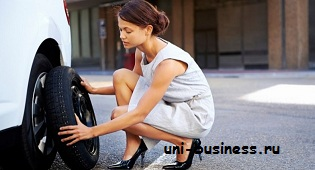бизнес монтаж шин