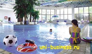 бизнес план бассейна