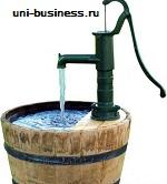 бизнес по бурению скважин