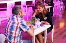 кафе для знакомств