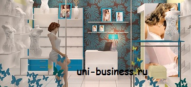 магазин нижнего белья как бизнес