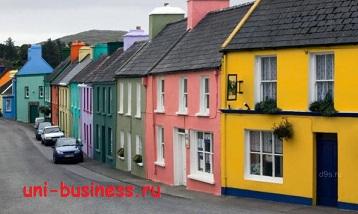 окрашивание фасадов домов как бизнес