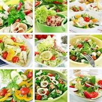 продажа салатов как бизнес