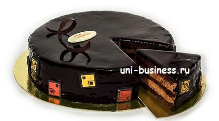 производство тортов бизнес