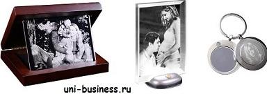 фотогравировка как бизнес