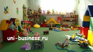 частые детские сады бизнес