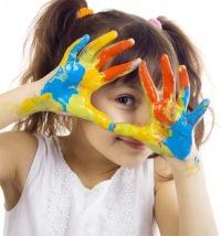 ребенок в частном детском саду