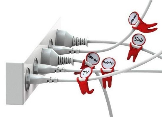 бирочки для кабелей