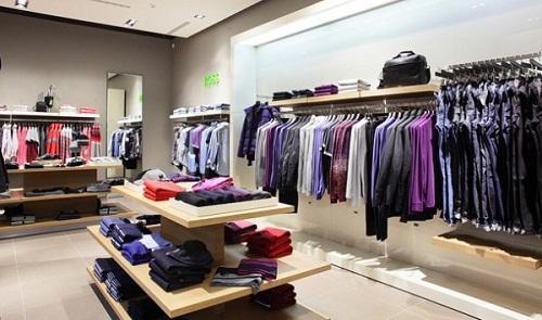 Как заняться торговлей одежды