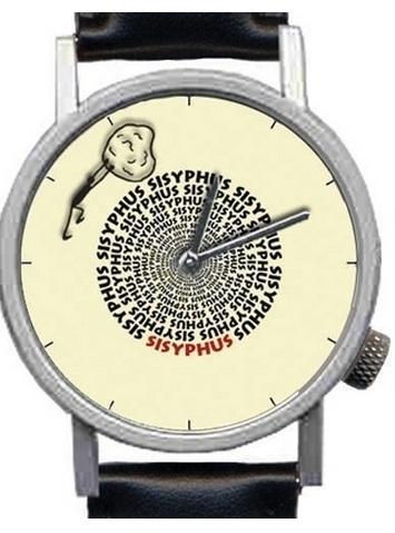 часы сизиф