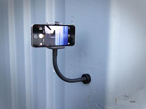 держатель телефона для селфи