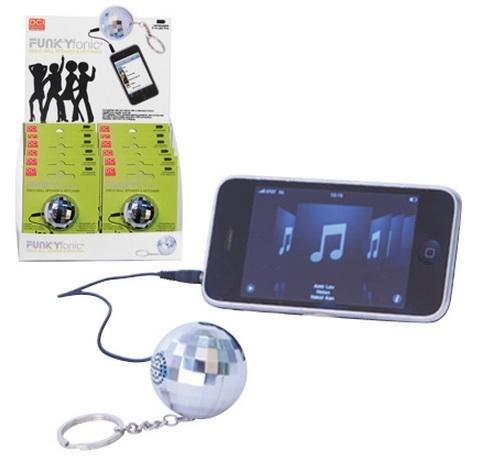 диско шар для iphone