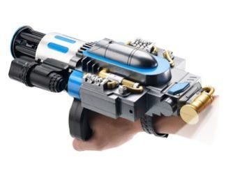 игрушечное ружье для ребенка