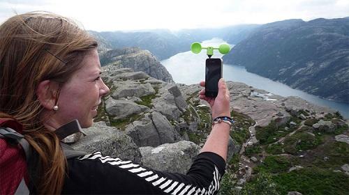 измеритель ветра на айфон