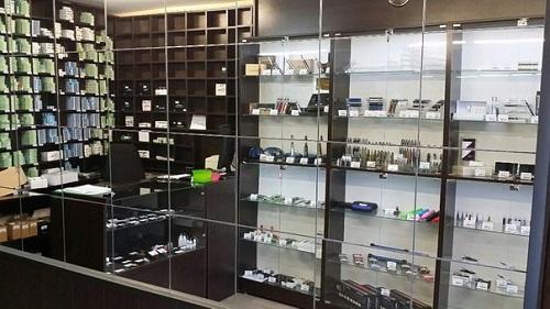 как открыть магазин электронных сигарет