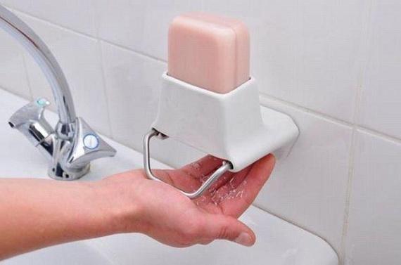 крошитель для мыла