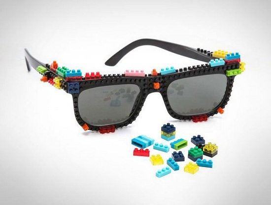 лего-очки