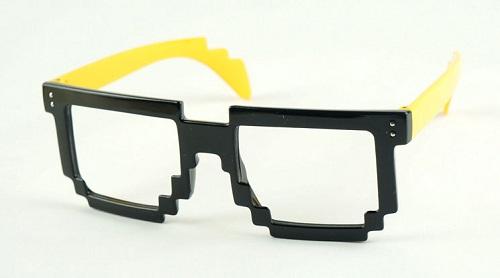 лего очки