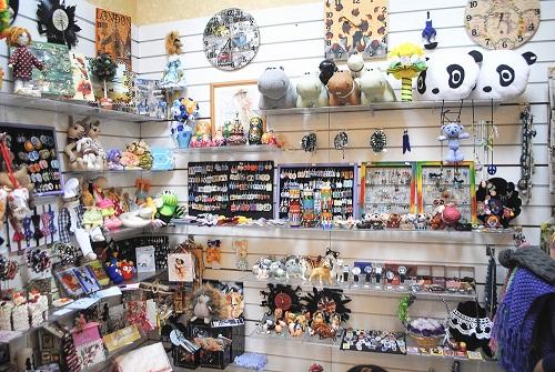 магазин товаров ручной работы