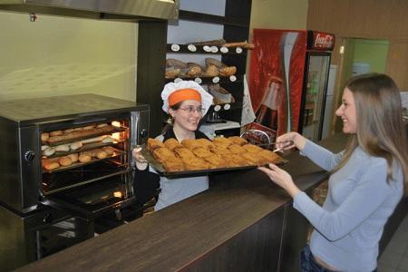 мини пекарня как бизнес идея