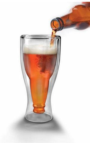 необычная кружка для пива