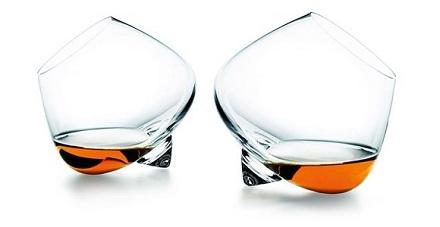 необычные стаканы для коньяка