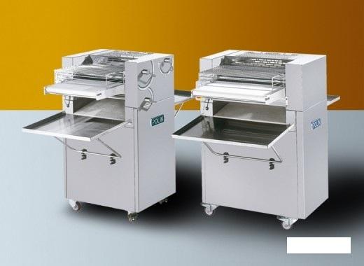 оборудование для пекарни Polin