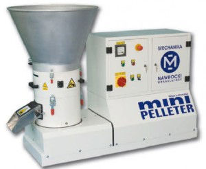 оборудование для производство гранулированного корма