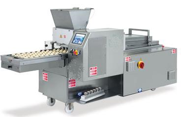оборудование производства хлеба