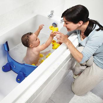 ограничитель для ванны
