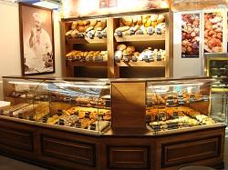 открыть мини пекарню