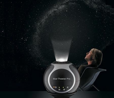 планетарий для дома