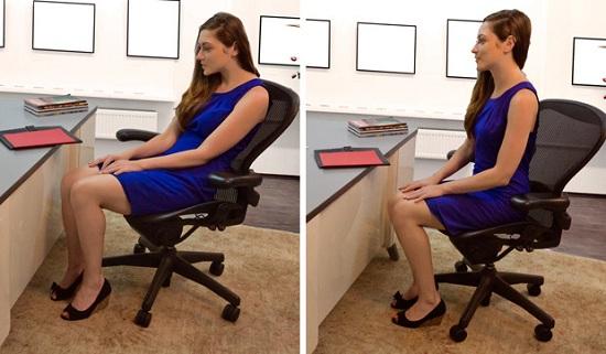 пояс исправления осанки Posture