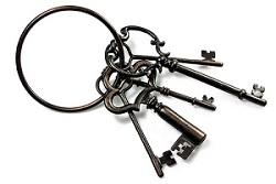 производство ключей как бизнес