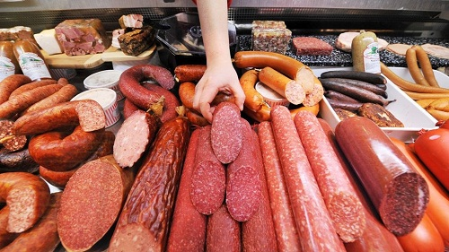 производство колбасы как бизнес