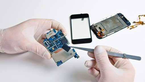 ремонт телефонов как бизнес