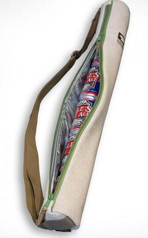 рюкзак для пива с теплоизоляцией