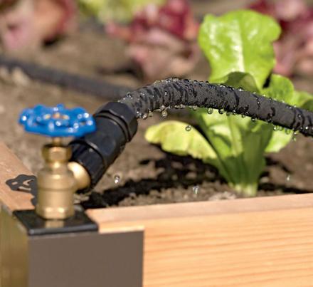 шланг для дачи и огорода