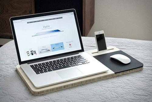 столик на коленки для ноутбука