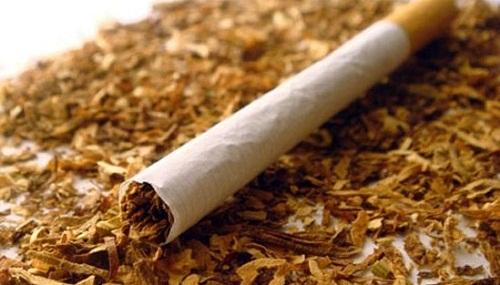 табачный киоск