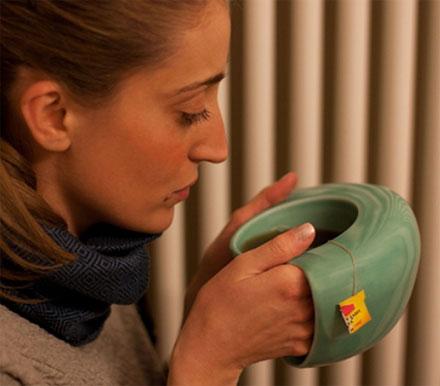 удобная чашка для чая