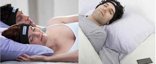 удобные наушники для сна