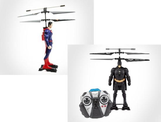 управляемые игрушки вертолетики
