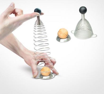 устройство для колки орехов