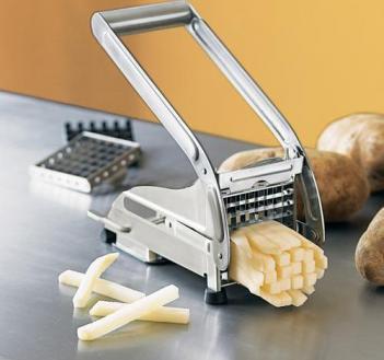 устройство нарезки картошки фри