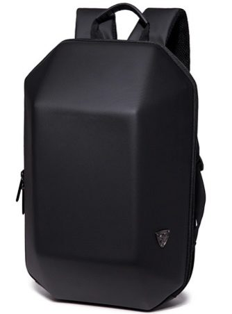 жесткий мужской рюкзак OZUKO